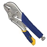 Straight Jaw Locking Pliers -  Fast Release